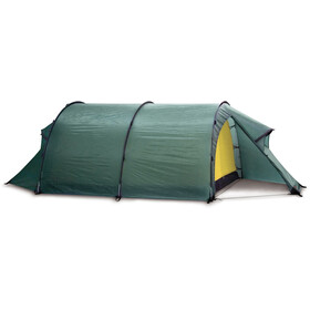 Hilleberg Keron 3 teltta , vihreä